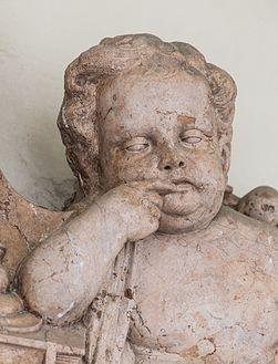 AT 46784 Minoritenkirche, Epitaph Johann Rudolf von Puchheim in the Arcades-5244-HDR.jpg