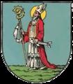 AUT Sankt Ulrich COA.png