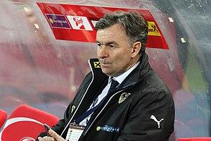 Willibald Ruttensteiner - Sports Director Willi Ruttensteiner