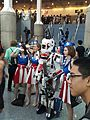 AX 15 - Veritech fighter & USO girls (19880527821).jpg