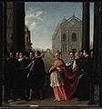 A Cardinal's Procession MET IA-Fontebuoni.jpg