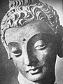 A Head of the Buddha (Circa 4th century A.D).jpg