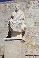 A Statue in Acropolis.jpg