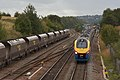 A busy few minutes at Chesterfield (5009674782).jpg