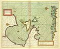 A chart of LYF LAND and East Fynland between Der Winda and Revel with Islands of Aland (NYPL b13909432-1640729).jpg