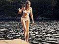 A girl in white bikini.jpg