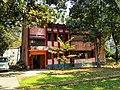 A government residential building in Thakurgaon, Bangladesh. (02.03.2019) .jpg