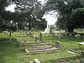 A guided tour of Broadwater ^ Worthing Cemetery (73) - geograph.org.uk - 2342896.jpg