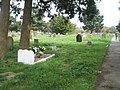 A guided tour of Broadwater ^ Worthing Cemetery (77) - geograph.org.uk - 2344002.jpg