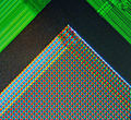 A micrograph of the corner of the photosensor array of a 'webcam'.jpeg