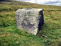 A mysterious Stone - geograph.org.uk - 854022.jpg