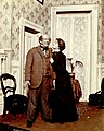 """A scene from """"David Harum"""" which opened April 22 (SAYRE 12507).jpg"""
