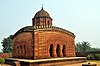 A temple in India, Madana-Mohana Temple, Bishnupur.jpg