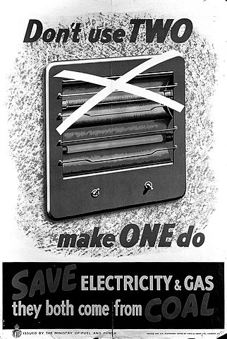 File a two bar electric fire with the upper bar crossed for Electric fireplace wiki