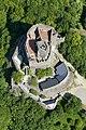 A vár függőleges légi fotón.jpg