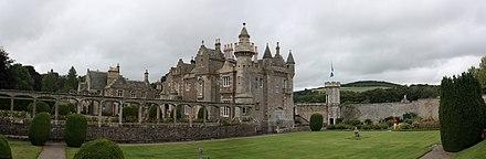 Abbotsford House Wikipedia