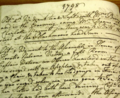 Abigail Gawthern's diary for 1798.png