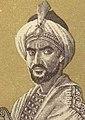 Abou Feras al-Hamdani (Syrian Post, 1963) (cropped).jpg