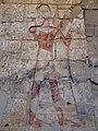Abydos Tempelrelief Sethos I. 40.jpg