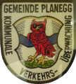 Abzeichen der Kommunalen Verkehrsüberwachung Planegg.png