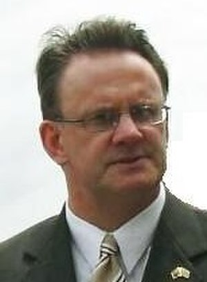 Mark Latham - Latham in 2003