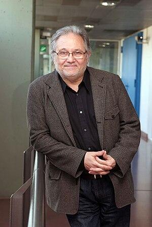 Josep Acebillo - Image: Acebillo Josep