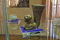 Achemanid Drinkware, Azerbaijan Museum, Tabriz, Iran.jpg