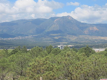 Colorado Springs, Colorado - Wikiwand