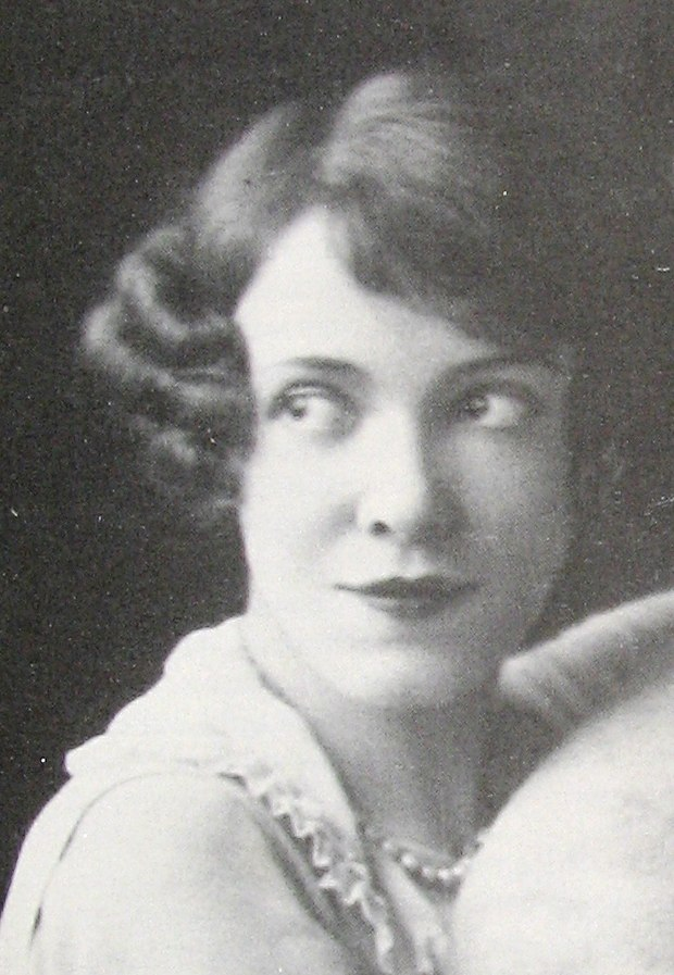 Adele Astaire in 1919