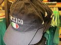 Adidas 2010 FIFA World Cup Mexico cap.JPG