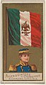 Admiral, Mexico, from the Naval Flags series (N17) for Allen & Ginter Cigarettes Brands MET DP834928.jpg