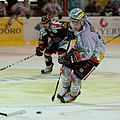 Adrien Lauper - Fribourg-Gotteron vs. HC Bienne, 25.11.2011 (2).jpg