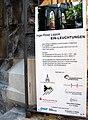 Aegidienkirche, EINLEUCHTUNGEN, 2004, Inge-Rose Lippok, Ev.-luth. Stadtkirchenverband Hannover, Kulturbüro der Stadt, Ev. Regional- und Stadtakademie, Förderer...jpg