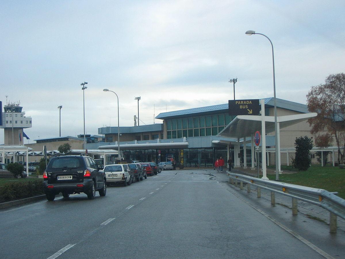 Aeroporto Tenerife Sud : Aeroporto delle asturie wikipedia