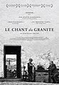 Affiche 143 Song of granite Fr.jpg