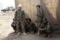 Afghan National Army builds fortified observation posts at the US Consulate Herat 130926-A-YW808-032.jpg