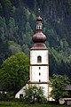 Afritz Pfarrkirche Heiliger Nikolaus 29042007 04.jpg