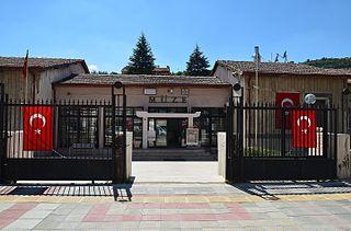 Afyonkarahisar Archaeological Museum