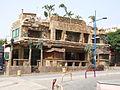 Agia Napa, bar and entertainment district 11.JPG