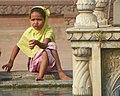 Agra 23 - Jamma Masjid (40553365370).jpg