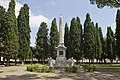 Ai caduti per la patria, Grosseto, Tuscany, Italy - panoramio.jpg