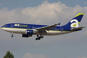 Air Comet - Airbus A310-324(ET).jpg