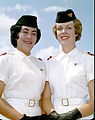 Air Hostess Uniform 1959 Summer 003 (9623434823).jpg