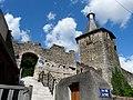 Airvault château tour-porte (4).JPG