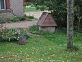 Aknīste, Aknīstes pilsēta, Latvia - panoramio - Dmitrij M (6).jpg