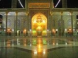 Al-Khadhumain shrine in baghdad