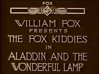 File:Aladdin and the Wonderful Lamp (1917).webm