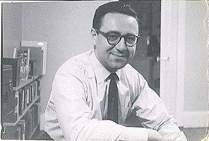 Alan A. Brown