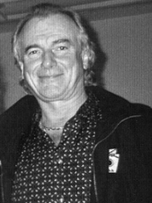 Alan White (Yes drummer) - White in 2003