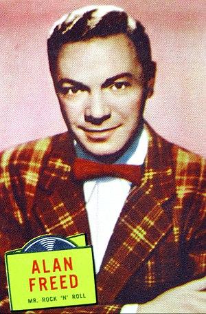 Freed (1922-1965)